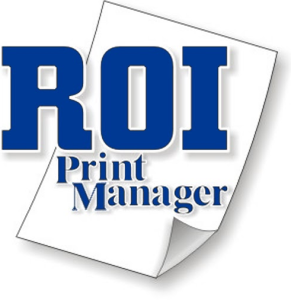ROI Print Manager